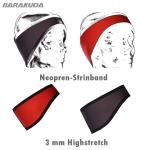 BARAKUDA Neopren-Stirnband