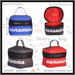 BARAKUDA Medium-Bag YUMA Design Neoprentasche