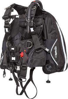 Zeagle 911 Rescue Wing Jacket (Auftrieb: 30 Liter)