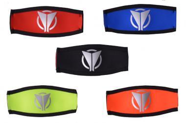BARAKUDA Tauch-Maskenband ohne Klettverschluss