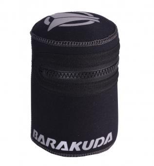 Schutzhülle für Kamera-Objektive mit Reißverschluss - made by BARAKUDA